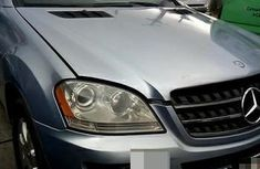 Mercedes Benz Ml350 2008 For Sale