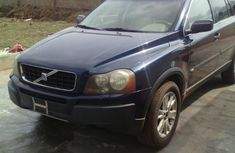 VOLVO Xc 90 2017 Blue for sale
