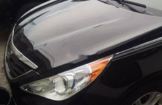 Hyundai Sonata 2012 Automatic Petrol ₦3,700,000