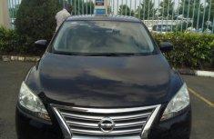 Nissan Sentra 2013 Black for sale