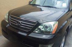 Lexus GX 2004 ₦5,200,000 for sale