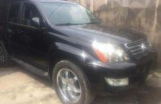 Lexus GX 470 2003 Black