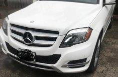 Mercedes-Benz GLK 2014 ₦12,500,000 for sale