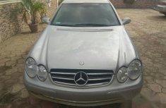 Well Kept 2008 Mercedes Benz CLK320 for sale