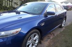 Ford Taurus 2008 in good condition for sale