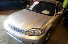 Honda Civic 1999 in good condition for sale