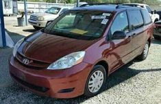 2009 Toyota Sienna for sale