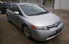 Toyota Avensis 2006 in good condition for sale