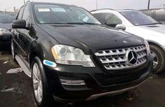 Mercedes Benz  ML350 CDI 4matic 2006 for sale