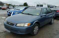 1992 Toyota Camry for sale