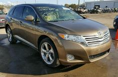 Good used 2013 Toyota Venza for sale