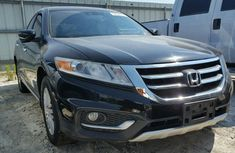 Neatly used 2013 Honda CrossTour for sale