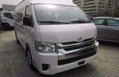 Good used 2006 Toyota Hiace Bus for sale