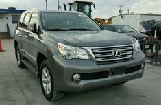 Good used 2007 Lexous GX 460 for sale