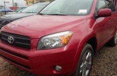 Well kept 2010 Toyota RAV4 for sale
