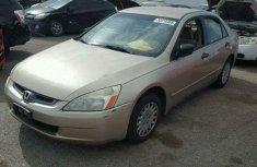 Good used 2002 Honda Accord for sale