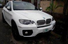 BMW X6 2011 ₦6,000,000 for sale