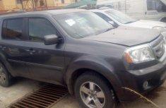 2010 Honda Pilot for sale in Lagos