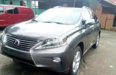 Lexus RX 2014 ₦15,000,000 for sale