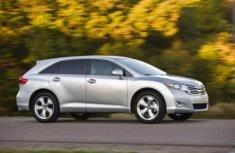 Toyota Venza prices in Nigeria (Update in 2019)