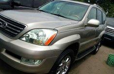 Lexus GX 2006 ₦5,200,000 for sale