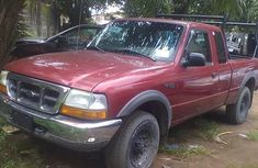 2002 Ford Ranger Automatic Petrol well maintained