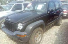 Jeep Liberty 2001 ₦760,000 for sale