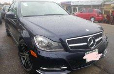 Mercedes-Benz C300 2010 Automatic Petrol ₦3,900,000