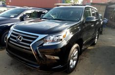 Lexus GX 2015 ₦27,000,000 for sale