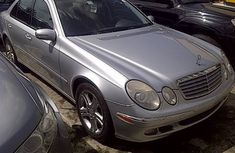 2006 Mercedes Benz E350 for sale