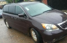 2008 Honda Odyssey for sale in Lagos