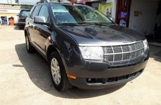 2007 Lincoln MKX Automatic Petrol well maintained