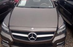 Mercedes-Benz CLS 550 2012 for sale