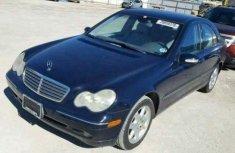 Mercedes Benz C320 2006 for sale