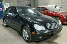 Mercedes Benz C240 2007 for sale