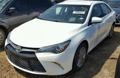 Toyota Camry 2016 for sale