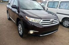 Toyota Highlander 2018 for sale