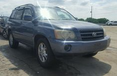 2007 Toyota Highlander for sale