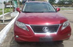 Lexus Rx350 for sale very sound clean with full option