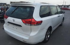 2012 Toyota Sienna for sale