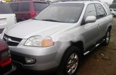 2001 Acura MDX for sale in Lagos