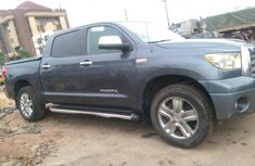 Toyota Tundra 2010 ₦6,500,000 for sale