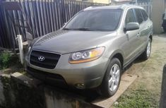 Hyundai Santa Fe 2008 ₦3,100,000 for sale