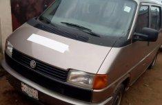 Volkswagen Transporter 2000 ₦1,150,000 for sale