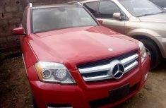 Mercedes-Benz GLK 2011 Automatic Petrol ₦5,700,000