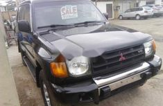 1998 Mitsubishi Montero for sale in Lagos