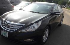 Hyundai Sonata 2012 ₦2,400,000 for sale