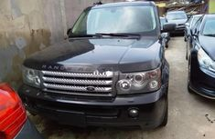 Land Rover Range Rover Sport 2009 Automatic Petrol ₦6,800,000
