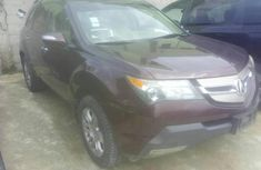 2009 Acura MDX 6 Automatic for sale at best price