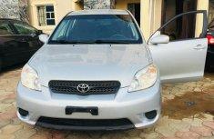 2006 Toyota Matrix for sale